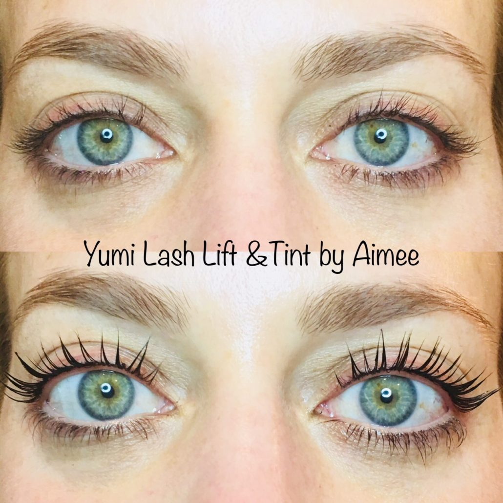 Keratin Lash Lift - Painless Waxing Boutique in Chicago